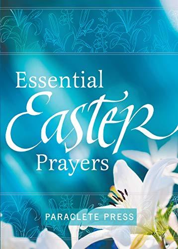 Essential Easter Prayers (English Edition)