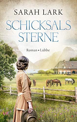 Buchseite und Rezensionen zu 'Schicksalssterne: Roman' von Sarah Lark