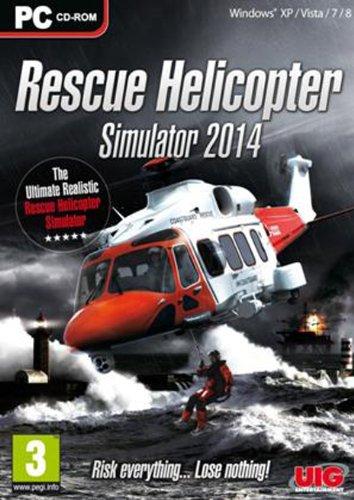 Rescue Helicopter Simulator 2014 [Importación Inglesa]