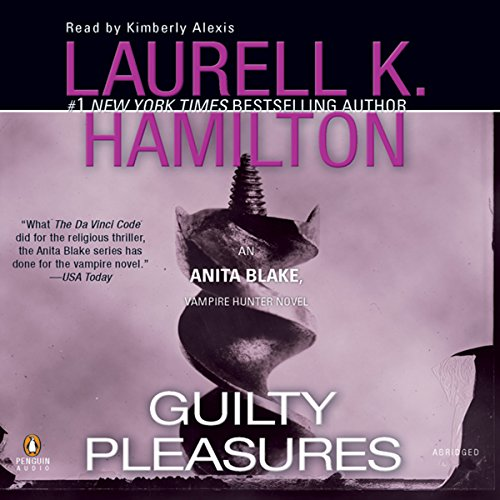 Guilty Pleasures cover art