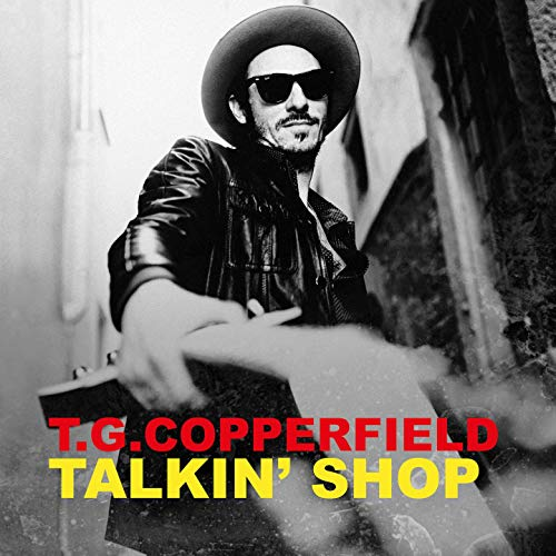 Talkin' Shop