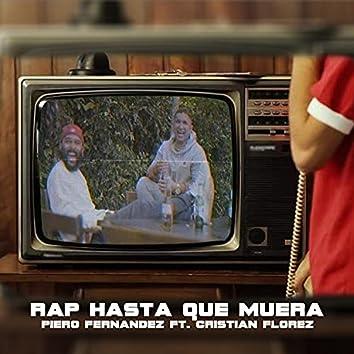 Rap Hasta Que Muera
