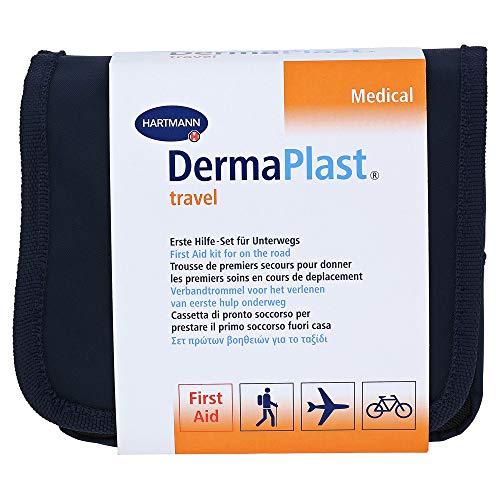 Dermaplast Erste Hilfe Set groß, 1 St