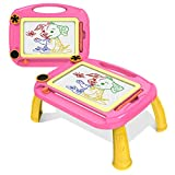 SLHFPX Gift for 2-4 Year Old Kids,Magnetic Drawing...