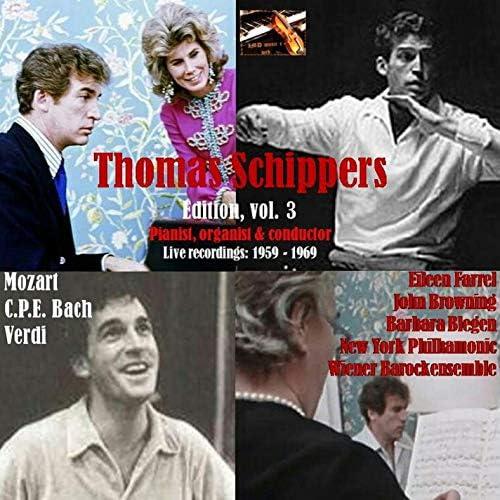 Thomas Schippers