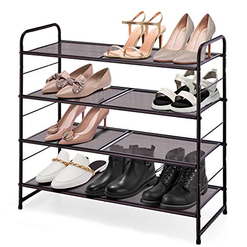 Best Shoe Racks For Men's Shoes