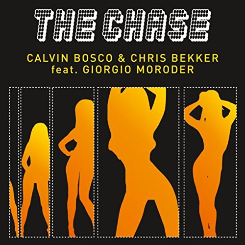 The Chase (Tee´s Icon Mix by Todd Terry)