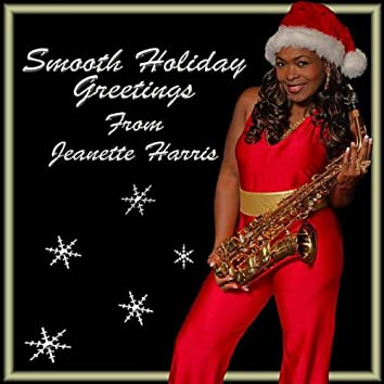 Smooth Holiday Greetings
