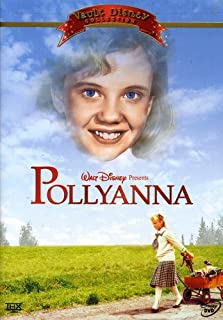 Pollyanna: Vault Disney Collection
