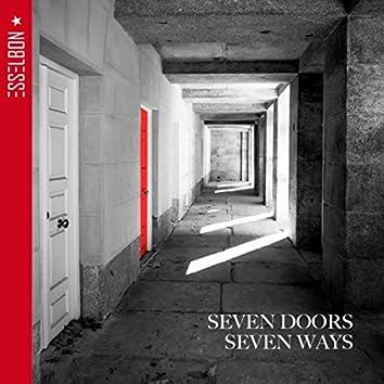Seven Doors Seven Ways