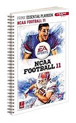 NCAA Football 11 - Prima Essential Guide - Prima Official Game Guide de Prima Games