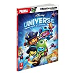 [(Disney Universe: Prima's Official Game Guide)] [by: Michael Knight] - Prima Games - 27/10/2011