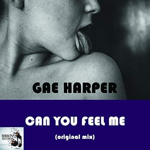 Gae Harper
