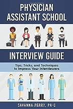 medical school interview techniques