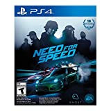 Electronic Arts Need For Speed PS4 - Juego (PlayStation 4, Racing,...