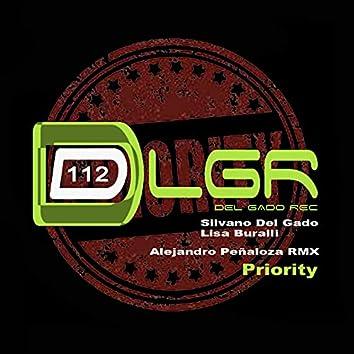 Priority (Alejandro Peñaloza Remix)