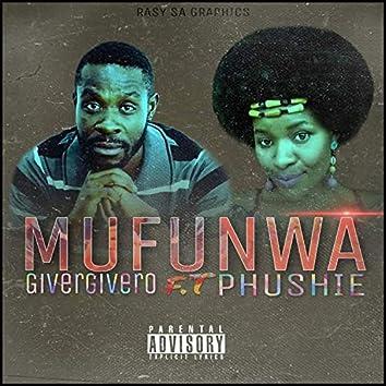 Mufunwa (feat. Pushie Da Tall)