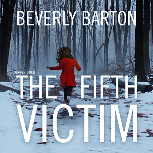 The Fifth Victim audiobook cover art