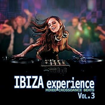 Hitmania Presents: Ibiza Experience Mixed Crossdance Beats Vol. 3