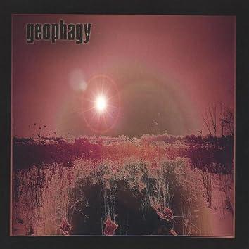Geophagy