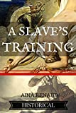 A Slave's Training (Locked and Bound, Book 1)