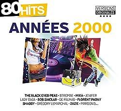 80 Hits Années 2000