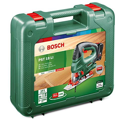Bild 6: Bosch DIY PST 18 Li