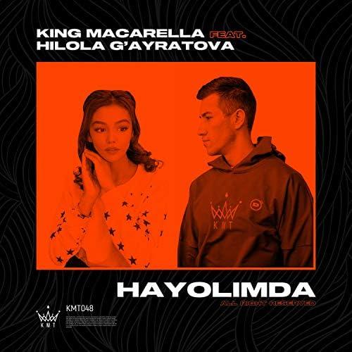 King Macarella feat. Hilola G'ayratova