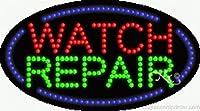 腕時計修理Flashing &アニメーションLEDサイン( High Impact、エネルギー効率的な)