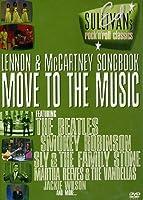 Ed Sullivan - Lennon & Mccartney Songbook/Move to the Music [Import italien]