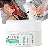 Crema activa, artritis, alivio del dolor, anti-mosquito, crema relajante y ungüento para manos, pies, cuerpo, 30 ml