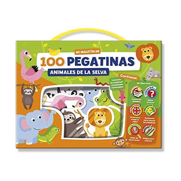 IMAGILAND-IM-PTC010 Juego Educativo, Color (IM-PTC010)