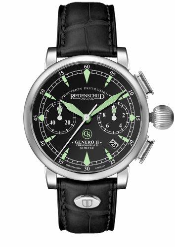 Riedenschild Uhren Genero 2 Chrono RS1162-01