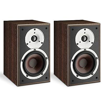 Dali Spektor 2 Speakers Light Walnut (Pair) by DALI
