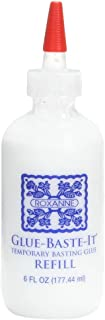 Colonial Needle Refill Size Roxanne Glue Baste it, 6 oz