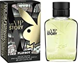 Playboy Edt Spray - My VIP Story