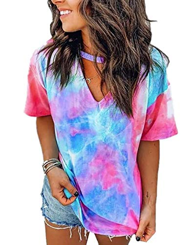 Cute Summer Shirts for Womens