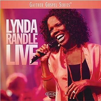 Lynda Randle Live (Live)