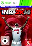 NBA 2K14 [Edizione: Germania]