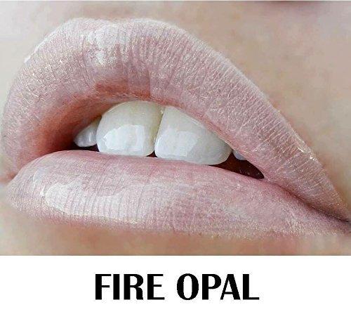 LipSense Liquid Lip Color, Fire Opal, 0.25 fl oz / 7.4 ml