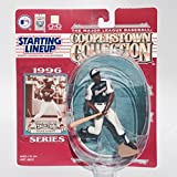 STARTING LINEUP 1996 SERIES HANK AARON ACTION FIGURE by KENNER -