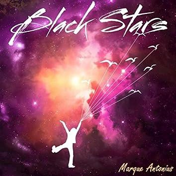 Black Stars prod by. Luke White