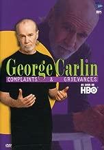 George Carlin - Complaints and Grievances