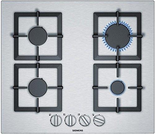 Siemens el6 a5pb21 ingebouwde gas-roestvrij stalen kookplaat