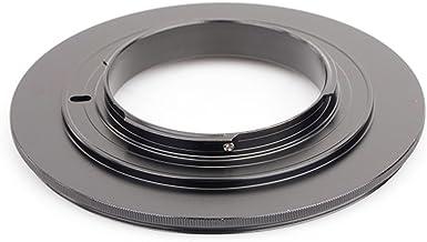Pixco Lens Adapter for Nikon 52mm Macro Reverse Adapter Ring D5300 D3300 Df D610 D4 D5100 D7000