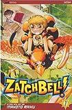 Zatch Bell!: v. 1