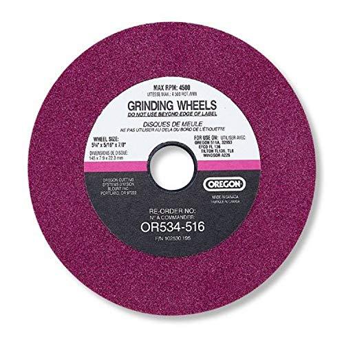 OREGON OR534-516A Grinding Wheel
