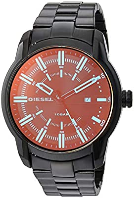 Diesel DZ1870 Herren Armbanduhr zum Sonderpreis.