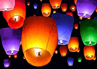 Best chinese floating lanterns party city Reviews