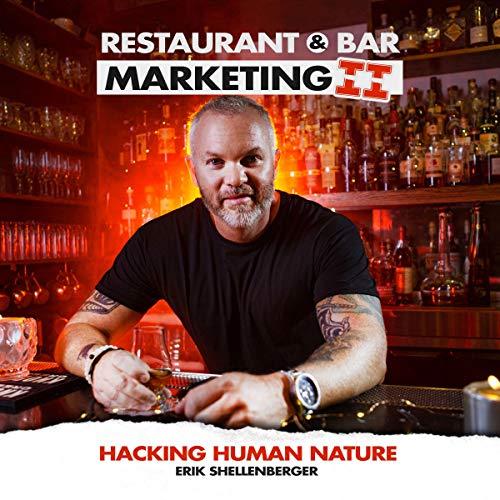 Couverture de Restaurant & Bar Marketing II